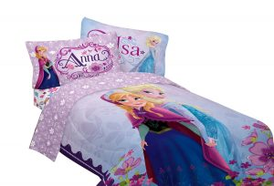frozen twin bed comforter