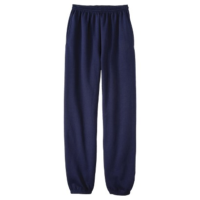 hanes premium men's sweat pant