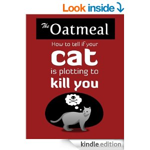 how to tell if your cat is trying to kill you