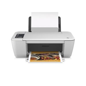 hp deskjet wireless color printer