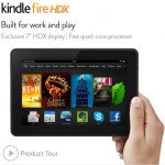kindle fire hdx 7 inch