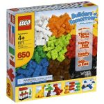 lego bricks builders of tomorrow