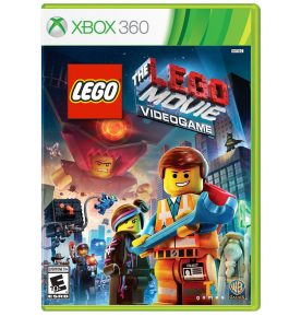 lego movie xbox