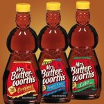 mrs butterworth