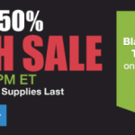office depot flash sale