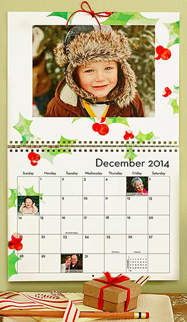 Free 8 X 11 Wall Calendar From Shutterfly Just Pay Shipping