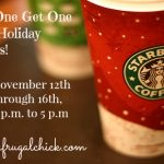starbucks holiday drinks pinnable