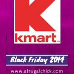 Black Friday Kmart