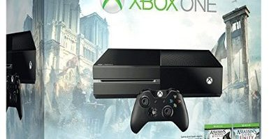 xbox one assassins creed