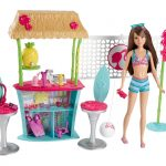 Barbie Sister skipper Tiki Hut