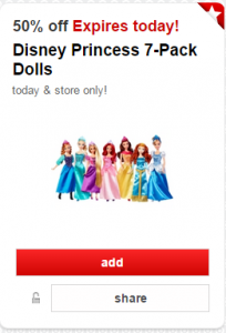 Disney-Princess-7-Pack-Dolls