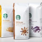 Starbucks Bagged Coffee