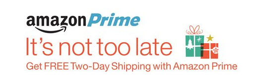 amazon prime holiday shipping