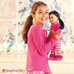 american girl doll zulily