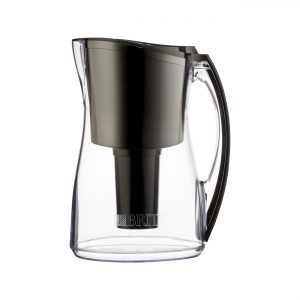 brita black pitcher