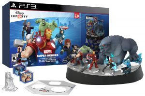 disney infinity collector edition