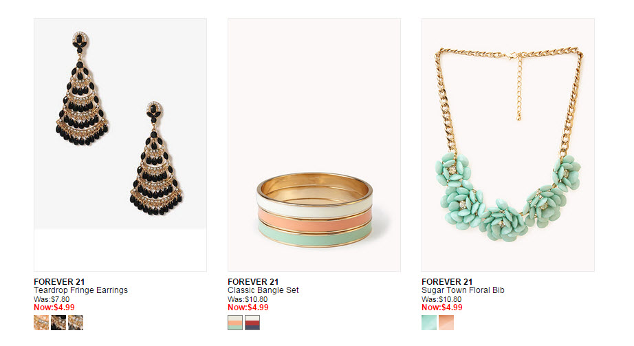 forever 21 free shipping 2