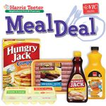 harris teeter meal deal breakfast