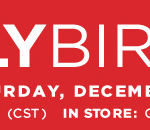 kohls early bird sale