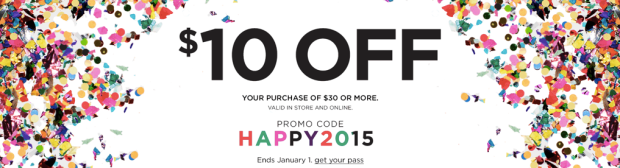 kohls year end sale