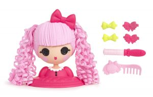 lalaloopsy hair doll
