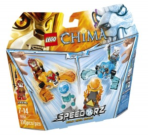leho chima set