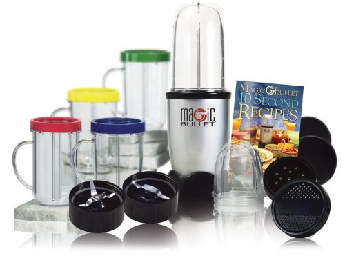 magic bullet amazon