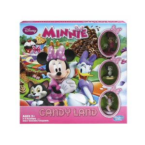 minnie candyland