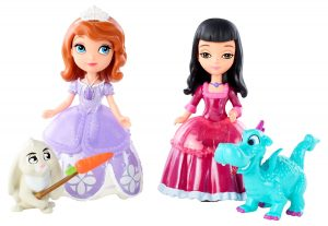 princess sofia gift set