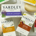 yardley soap