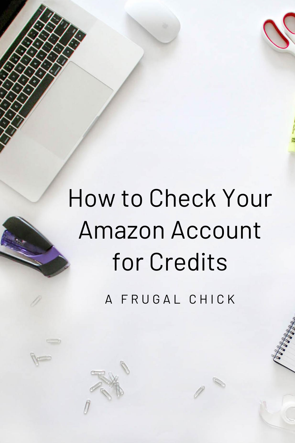How to Check Your Amazon Account for Credits
