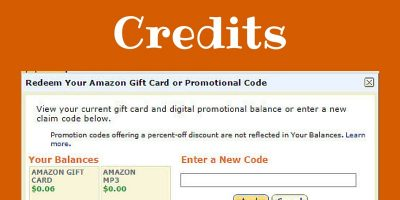 How to Check Your Amazon Account for credit