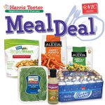harris teeter meal deal salad