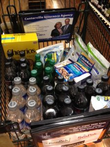 harris teeter super doubles january 7