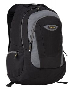 targus back pack