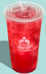 teavana winterberry
