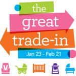 the great trade in event babies r us