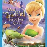 tinkerbell great fairy rescue