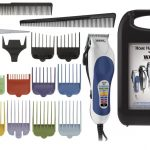 wahl hair cutting kit