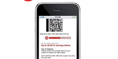 How To Get Target Mobile Coupons