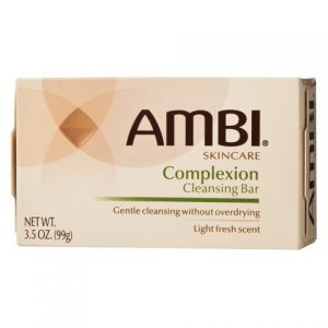 ambi cleansing bar