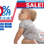 carters presidents day sale
