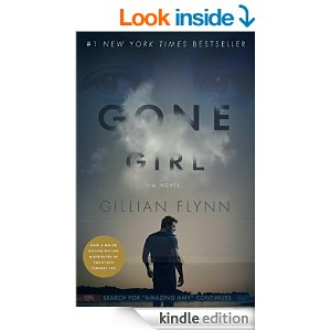 Gone girl a novel kindle edition 400 right now on amazon you can get the book behind the movie gone girl a novel fandeluxe Images