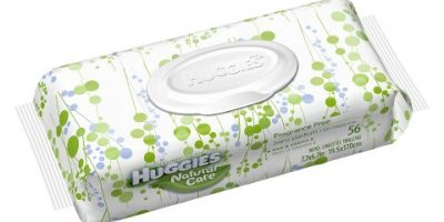 huggies 56 ct wipes