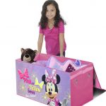 minnie collapsable storage