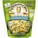 newman's own skillet meals