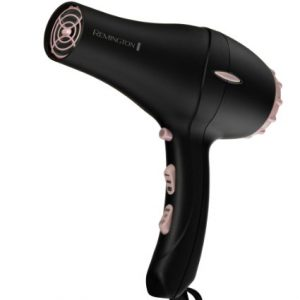 remington hair dryer