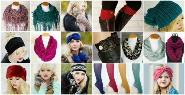 cents of style accessory sale march 2015