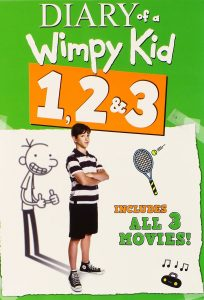 diary of a wimpy kid movie