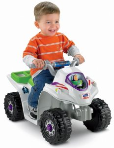disney power wheels